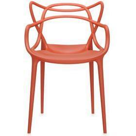 Louis Ghost stol | Kartell | Handla hos Tibergs Möbler