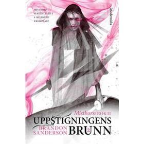 Mistborn. Uppstigningens brunn. Del 2 (E-bok, 2016)
