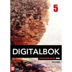 Echo 5 Main Issues Elevbok Digital (Övrigt format, 2013)