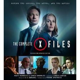 Complete X-Files (Inbunden, 2016)