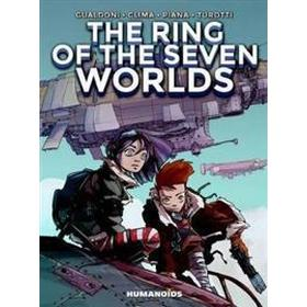 The Ring of the Seven Worlds (Pocket, 2017)