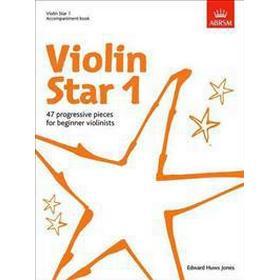 Violin Star 1, Accompaniment Book (Övrigt format, 2011)