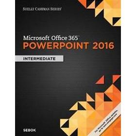 Microsoft Office 365 Powerpoint 2016 (Pocket, 2016)