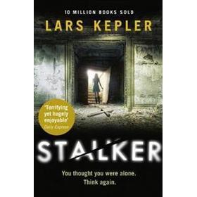 Stalker (Häftad, 2017)