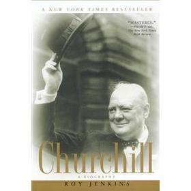 Churchill (Häftad, 2002)