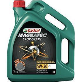 Castrol Magnatec Stop/Start 5W-30 C2 5L Motorolja