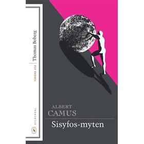 Sisyfos-myten (Häftad, 2015)