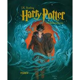 Harry Potter och dödsrelikerna (Kartonnage, 2014)