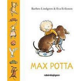 Max potta (Board book, 2014)