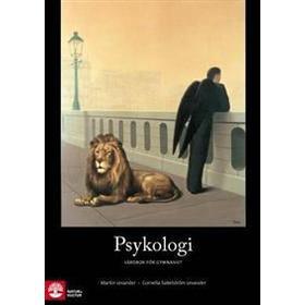 Levander Psykologi 1+2a, tredje upplagan (Häftad, 2012)
