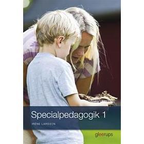 Specialpedagogik 1 (Board book, 2014)