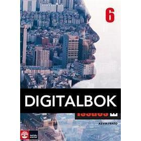 Echo 6 Main Issues Elevbok Digital (Övrigt format, 2014)