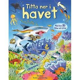 Titta ner i havet (Board book, 2016)