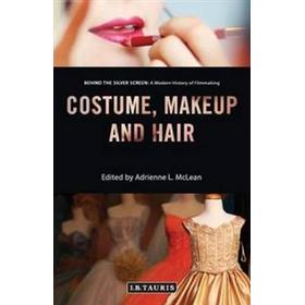 Costume, makeup and hair (Pocket, 2016)