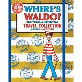 Where's Waldo? the Totally Essential Travel Collection (Häftad, 2017)