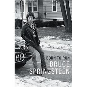 Born to Run (Häftad, 2017)