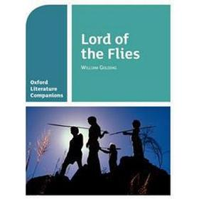 Oxford literature companions: lord of the flies (Pocket, 2013)