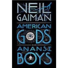American Gods + Anansi Boys (Inbunden, 2016)