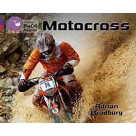 Motocross (Häftad, 2013)