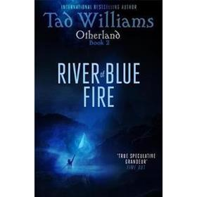 River of Blue Fire (Storpocket, 2016)