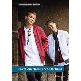 Fakta om Marcus och Martinus (ljudbok/CD+bok) (Ljudbok CD, 2018)