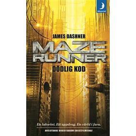 Maze runner. Dödlig kod (Pocket, 2018)