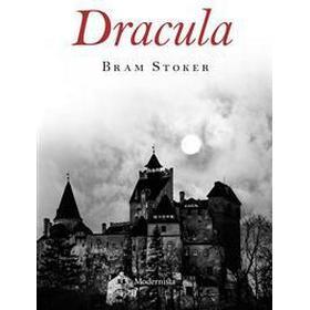 Dracula (Inbunden, 2018)