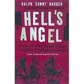 Hell's Angel (Häftad, 2001)