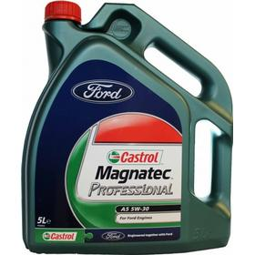 Castrol Magnatec Professional A5 5W-30 5L Motorolja