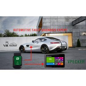 Felkodsläsare - VPECKER Easydiag E1 OBDII Wifi (alla system)
