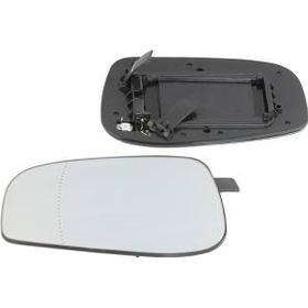 Spegelglas, Backspegel Vänster Volvo V70 / S60 / S80 / XC70 04-06