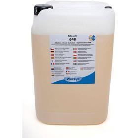 Lahega Avfettning Alkalisk WashEye Autosafe 648 25 liter