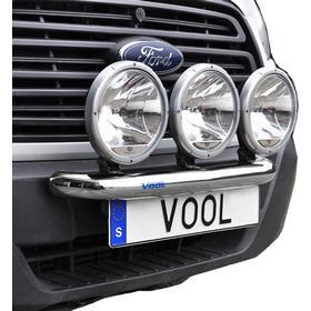 Voolbar Ford Transit 2015-