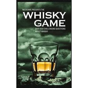 Whiskygame (English) (Övrigt format, 2012)