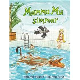 Mamma Mu simmar (Ljudbok nedladdning, 2017)