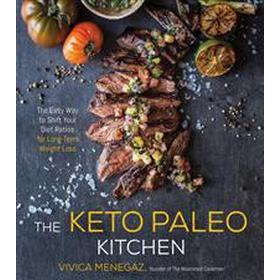 The Keto Paleo Kitchen (Pocket, 2017)