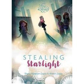 Star Darlings: Stealing Starlight (Inbunden, 2017)