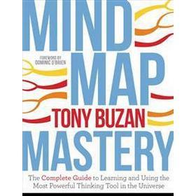 Mind Map Mastery (Häftad, 2018)
