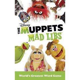The Muppets Mad Libs (Häftad, 2016)