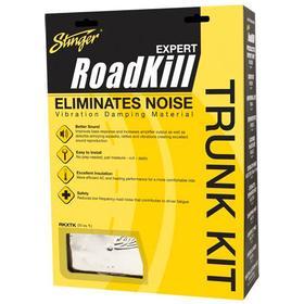 Stinger ROADKILL EXPERT - BAGAGERUMS KIT 1,86kvm