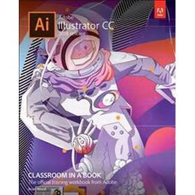 Adobe Illustrator CC Classroom in a Book 2018 (Pocket, 2017)
