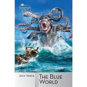 The Blue World (Häftad, 2016)