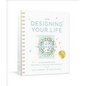 The Designing Your Life Workbook: A Framework for Building a Life You Can Thrive in (Övrigt format, 2018)