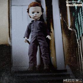 Halloween Living Dead Dolls Doll Michael Myers 25 cm