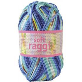 Jarbo Soft Raggi Yarn 268m