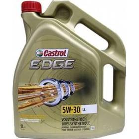 Castrol Edge TI 5W-30 LL C3 4L