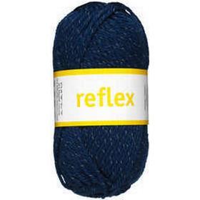 Garn Reflex petrol 50 g