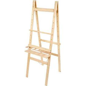 Double Sided Easel 134cm