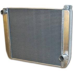 Aluminiumkyl - 26'x18´ Cheva anslutningar