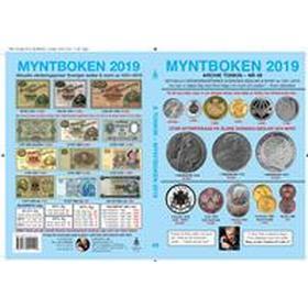 Myntboken 2019 Nr 49 (Häftad)
